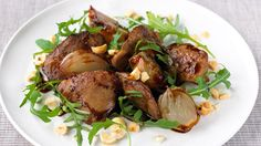 DK Mix and Match: Chicken livers