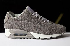 Nike Air Max 90 VT Tweed • Highsnobiety