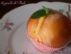 Per le ricette storiche: Le Pesche di Prato