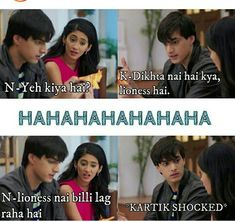 Best Love Stories, Love Story, Baby Love Quotes, Kartik And Naira, Cutest Couple Ever, Cute Couples, Bff, Lovers, Celebs