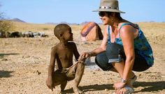 Holidays in Africa