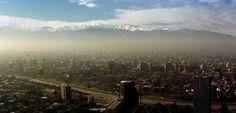 La contaminación del aire afecta a 8 de cada 10 ciudadanos en el mundo - http://www.renovablesverdes.com/la-contaminacion-del-aire-afecta-8-10-ciudadanos-mundo/