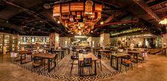Dubai's new JBR foodie spot: Tribeca Kitchen & Bar   Buro 24/7