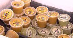 Goiana fatura R$ 18 mil por mês com venda de polpa detox; veja receita