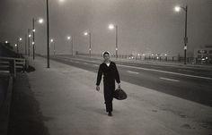 New York, 1950 Photograph: The Estate of Garry Winogrand, courtesy Fraenkel Gallery, San Francisco