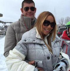 Mariah Carey si risposa per la terza volta - Spettegolando