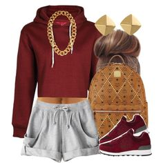 Burgundy Overload., created by livelifefreelyy on Polyvore
