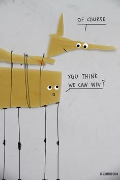 Of course! by Slumbird Art Direction, Wordpress, Digital Art, Objects, Illustrations, Design, Illustration, Illustrators