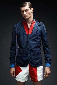 Moncler Grenoble 2013 Spring/Summer Collection | Hypebeast
