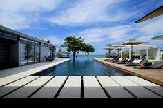 Looking for an indulgent luxury escape with friends on Phuket? Then look no further than Sava - Villa Cielo (Natai Beach, Phuket) http://www.luxuryvillasandhomes.com/Sava-Villa-Cielo.html