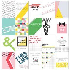 "Penknives Design: Mini álbum ""Little stories to remember"""
