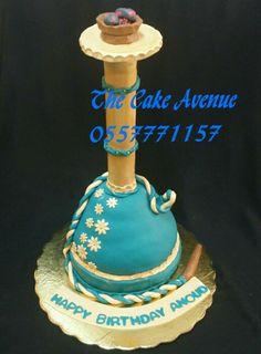 Shisha cake Birthday, Cake, Desserts, Food, Pie Cake, Birthdays, Meal, Cakes, Deserts