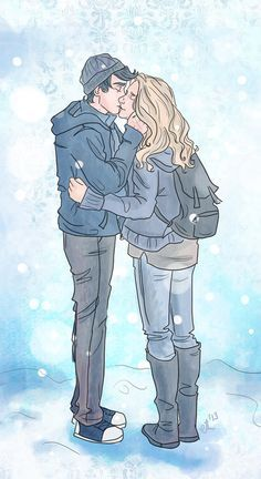 Percabeth is life