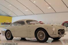 Maserati A6G/54 Zagato 1956