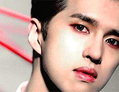 Depends on me - VIXX #Ken #Hyuk