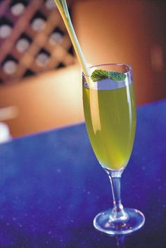Introducing a signature drink by Sheraton Mustika Yogyakarta Resort and Spa. It's made with lemongrass, mint, lemon juice and simple syrup. Enjoy a complimentary glass of Sirai when you check-in at the Lobby and in the evenings at Suko Wine Lounge.