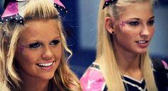 erica englebert and kelsey rule, two barbie dolls come to life