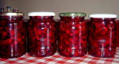 DELICIUL IERNII ! Iata cum se face SFECLA ROSIE conservata in OTET! - Viata si Sanatate Pickles, Good Food, Food And Drink, Canning, Home Made, Preserves, Salads, Pickle, Home Canning