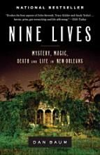 "Great book!  Follows 9 disparate lives with one thing in common...true New Orleanians.  From the lower 9th Ward to Uptown, and from a King of Rex to a bar fly, it gets it right.  As some of the reviewers from NYTimes to Washingto Post said, ""..shows New Orleans as a magnetic, enduring force...a flawed but fabulous city...a metropolis so alien to the country in which it resides that it seems 'a city-sized act of civil disobedience'"".  Or as I like to call it..HOME!"