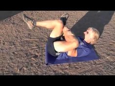7 Stretches to Prevent Running Injuries