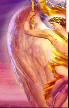 """Archangel Jophiel Name meaning: """"Beauty of God"""" Amethyst Cathedral, Entertaining Angels, Angel Guidance, Angel Prayers, I Believe In Angels, My Guardian Angel, Angels Among Us, Archangel Michael, Names With Meaning"""