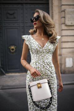 DAY 13: High Tea | MEMORANDUM | NYC Fashion & Lifestyle Blog for the Working Girl
