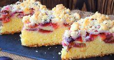 Cake Cookies, Cupcake Cakes, Breakfast Menu, Healthy Sweets, Sweet Recipes, Biscuits, Cheesecake, Deserts, Good Food