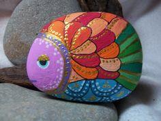 Image result for 3D taş boyama