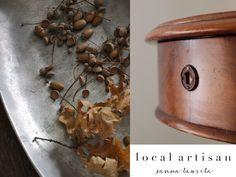 Muutostöitä | Local Artisan Bird Feeders, Artisan, Outdoor Decor, Home Decor, Decoration Home, Room Decor, Craftsman, Home Interior Design, Home Decoration