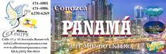 CONOZCA EL MUNDO CON ALLEN TOURS - LOS MEJORES PRECIOS EN LA PROVINCIA DE COLON #Colon.