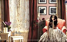 A still from the Bollywoodfilm Aisha featuring Sonam Kapoor - One of the most enjoyable chickflicks I have ever seen.