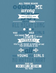 Girl you are to me lyrics