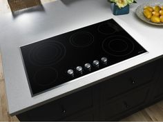 Electric Cooktops at Plugs Appliance in Charleston, SC