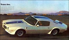 Pontiac 1970