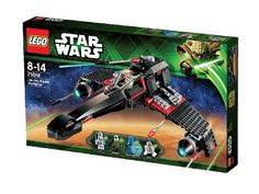 LEGO Star Wars Jek14s TM Stealth Starfighter 75018 *** For more information, visit image link.Note:It is affiliate link to Amazon.