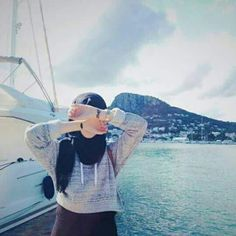 Hijab and travel