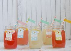 cocktail jar
