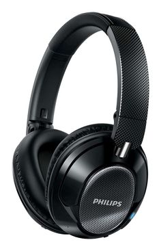 New Philips headphones SHB9850NC