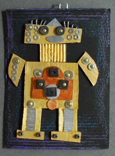 Teddy209's art on Artsonia