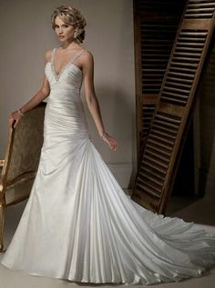 0b42ba4fb77d Large View of the Miami Bridal Gown Fall Wedding Dresses