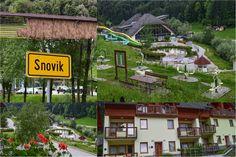 Sloweniens höchste Therme in Snovik  ... #twoslo #ifeelslovenia #therme #snovik #thermesnovik