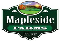Mapleside Farms in Brunswick, Ohio
