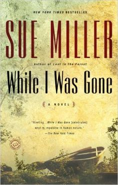 While I Was Gone by Sue Miller was a recommended read on Oprah's 2000 Book Club list. Check out more of our past favorites.