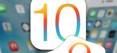 ios-10-güncelleme