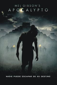 APOCALYPTO An epic adventure film directed and produced by Mel Gibson. It was written by Gibson and Farhad Safinia. The most realistic film about ancient times I've ever seen Top Movies, Great Movies, Movies To Watch, Movies Free, Movies Point, Movies 2019, Popular Movies, Love Movie, Movie Tv