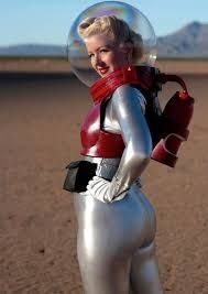 """Résultat de recherche d'images pour """"space girls 60's"""""""
