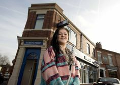 One in eight young people in Lancashire reveal they are too anxious to leave the house