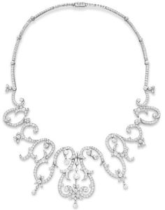 78 best elizabeth taylor s jewellery images elizabeth taylor Plain Older Rolex belle epoque diamond necklace circa 1900 elizabeth taylor collection christie s edwardian jewelry