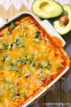 cheese dip appetizer recipe #BoldWolfChili