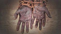 Ştiu din start că nu veţi fi toţi care citiţi de acord cu mine dar totuşi cred că linia care traversează timpurile în privinţa înrobirii oamenilor este referitoare la munca executată sub diferite constrângeri. Dacă la început sclavii erau ţinuţi cu forţa şi puşi la muncă sub ameninţarea biciului, acum forma e alta dar efectul …